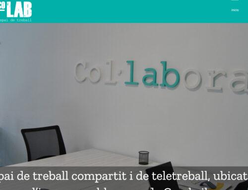 Co-Lab Espais